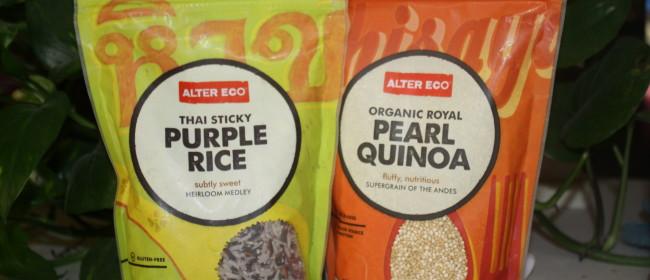 Alter Eco – Nourishing Foodies, Farmer, Fields