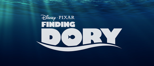 Disney/Pixars Finding Dory ~ Coming Soon!