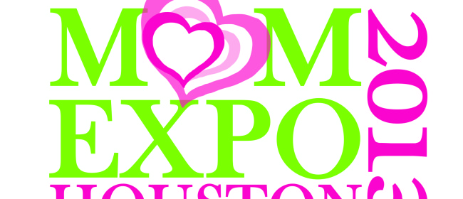 The Houston Mom Expo Is Coming!