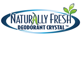 Naturally Fresh Deodorant Crystals (Sponsor Spotlight)