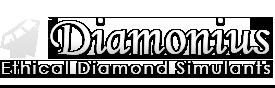 My Beautiful Diamonius Simulated Diamond Ring