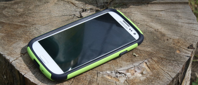 Otterbox for Samsung Galaxy S3 from MobileFun.com