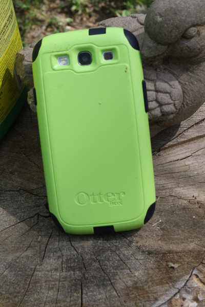 OtterBox For Samsung Galaxy S3 Defender Series