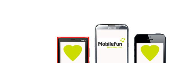 MobileFun.comLogo