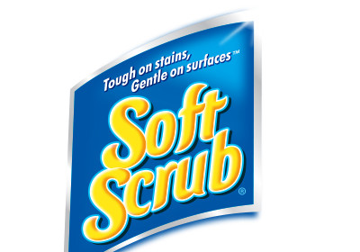 Soft Scrub 4-in-1 Toilet Care