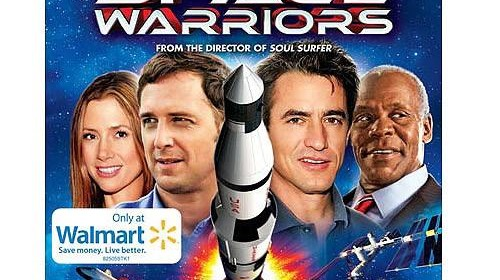 See Space Warriors on Hallmark Channel!