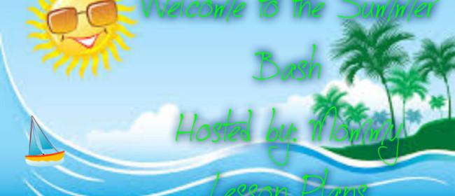 Summer Bash Blogger Event – Join Me!