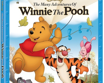 Winnie The Pooh, My Dear Childhood Friend