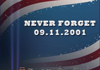 In Rememberance of 9-11-01