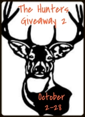 Grab Yer Huntin' Gear! It's Time Fer The Hunter's Giveaway 2!