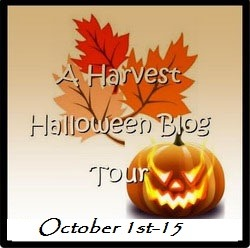 Harvest Halloween Blog Tour Is LIVE!