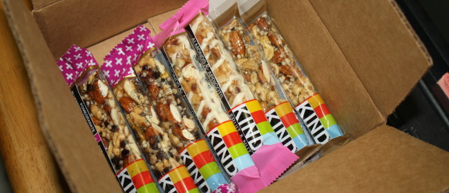 KIND Snacks ~ #Kindawesome for You and the World!
