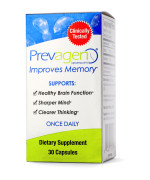 Problems Remembering? Prevagen Can Help!