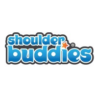 Shoulder Buddies – Excellent Christmas Stocking Stuffers!