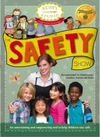The Safety Show ~ A New DVD from The Mother Company