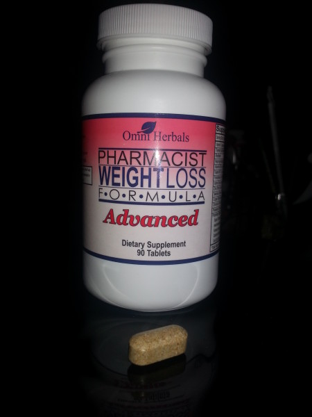 Pharmacist Weight Loss Formula - The More The Merrier