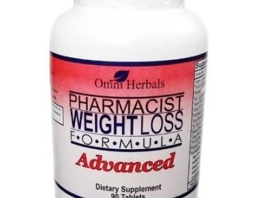 Pharmacist Weight Loss Formula