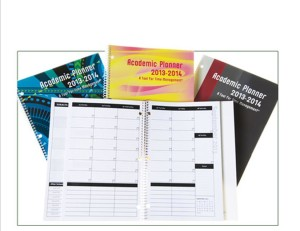 Order Out of Chaos 2013-2014 Planners