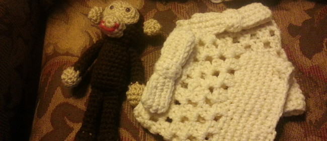 Off the Hook Crochet for WW {Linky}