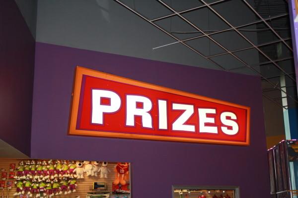 Prizes!!