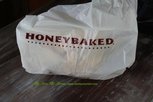 HoneyBaked Bag