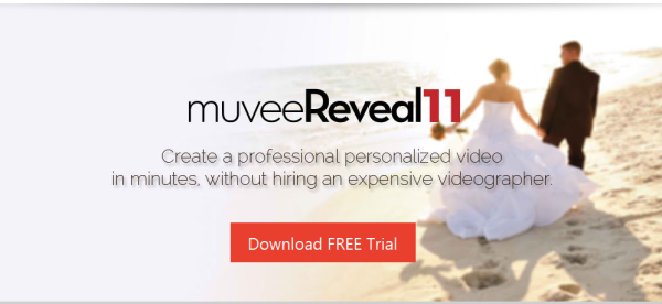 Get your free Muvee Reveal 11 trial!