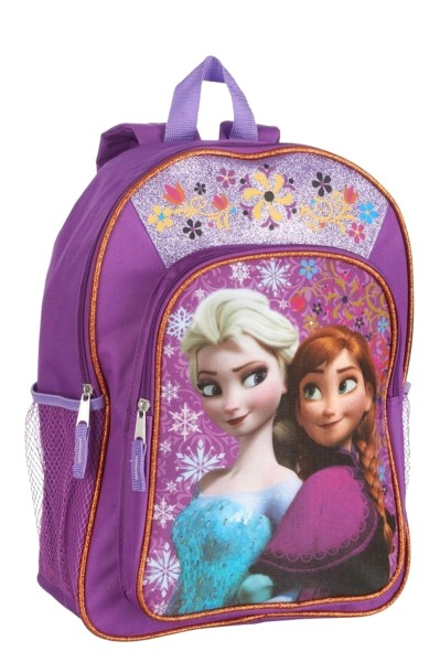 Win a Frozen Backpack from Reader Spoils
