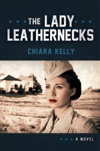 Lady Leathernecks by Chiara Kelly