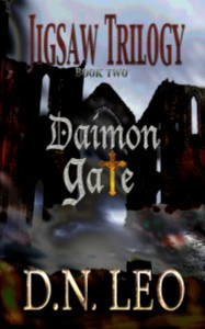Daimon Gate by D.N. Leo