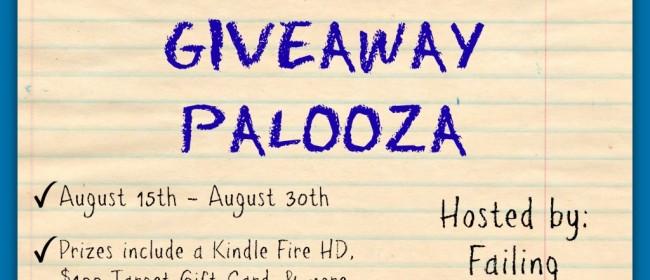 Back-To-School Giveaway Palooza Sign Ups!