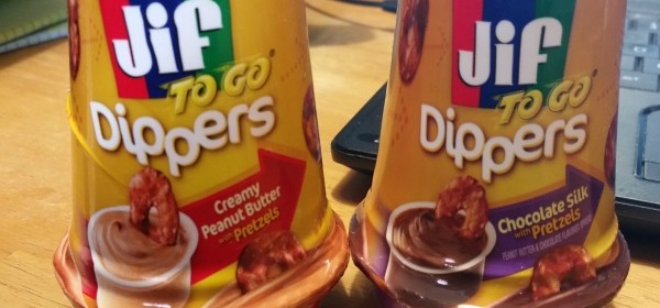 Jif To-Go Dippers #GetGoing Photo Competition