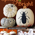 Spooky & Bright from Country Living
