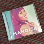 Mandisa Get Up|The Remixes CD