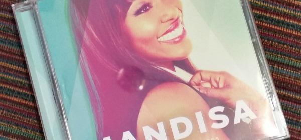 Mandisa ~ Get Up |The Remixes