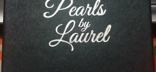 Best Gift For Mom – Pearls by Laurel