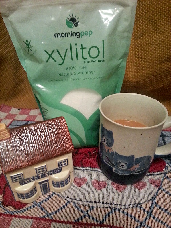 MorningPep Xylitol