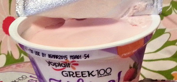 Dessert? Keep It Simple, with Yoplait Greek 100 Whips!