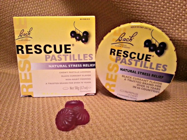 All Natural RESCUE® Pastilles