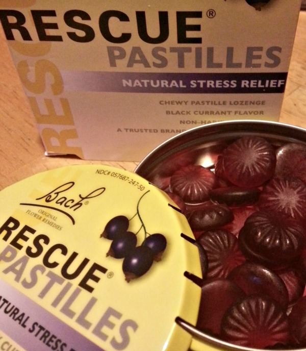 Less Stress with RESCUE® Pastilles