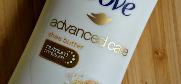 Dove Advanced Care: Love At First Swipe!
