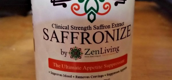 Saffronize by ZenLiving – Review