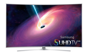 Samsung SUHD 4K at BestBuy now!