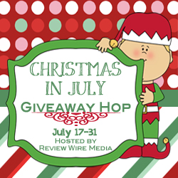 Bloggers! 2nd Annual Christmas In July Sign-Ups Open!