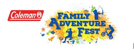 Family AdventureFest In Irving, TX in August!