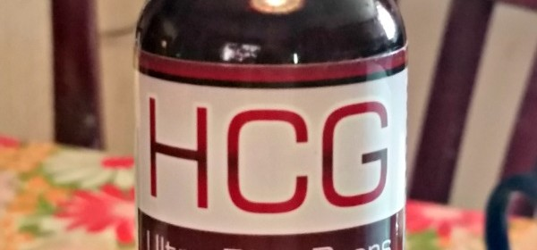 A Little Help from HCG Ultra Diet Drops