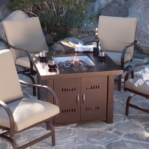 Great Firepit/Patio heater on eBay Daily Deals!
