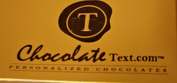 ChocolateText – A Great Christmas Gift