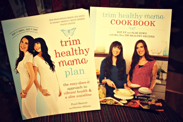 Trim Healthy Mama Plan and Cookbook