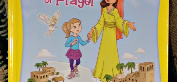 Little Girls Love The Bible Belles