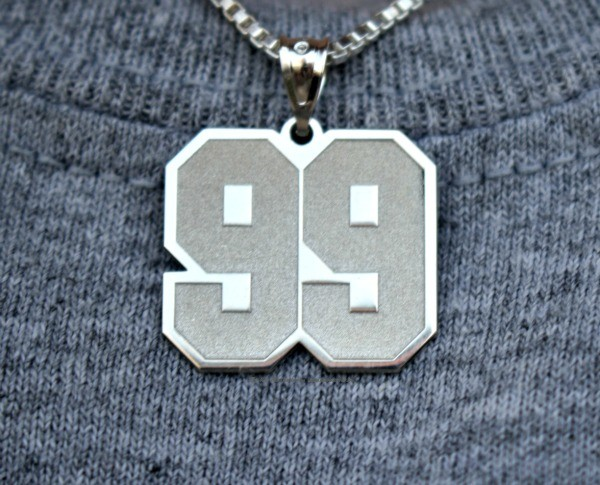 Jersey Numbers are the perfect gift!